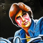 All about Amitabh Bachchan's Supremo comic series