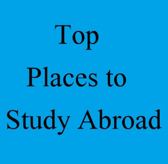 The 10 Best Places to Study Abroad in 2017 - Rush My Passport