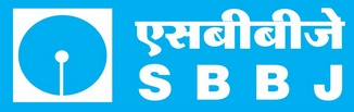 State Bank of Bikaner and Jaipur Logo