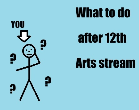 Top 18 courses to do after 12th Arts stream in 2019