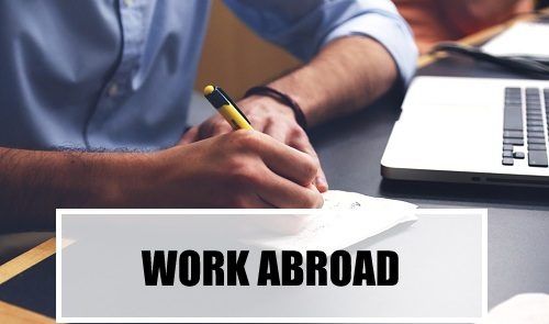 Work Abroad: Courses to study to get a job abroad-Apnaahangout
