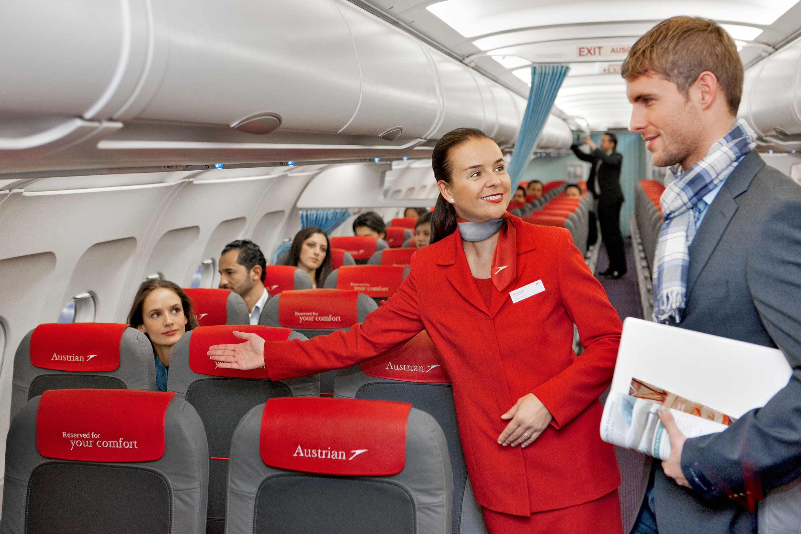 Air Hostess Training Degree Diploma Certificate Which