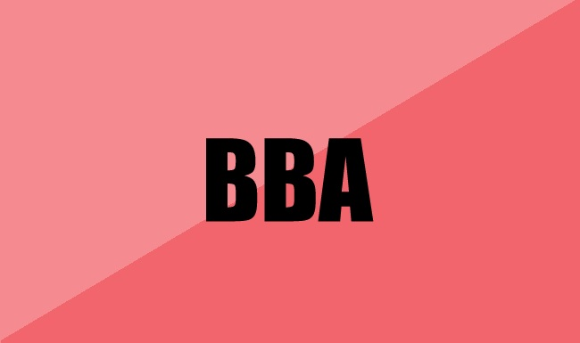 bba after 12th  details  eligibility  scope  pg courses