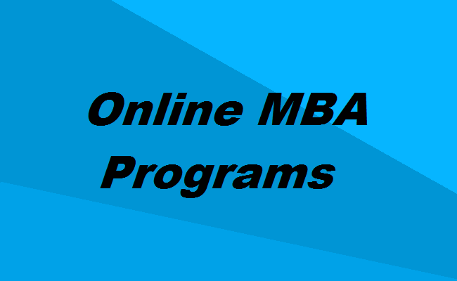 Related MBA News