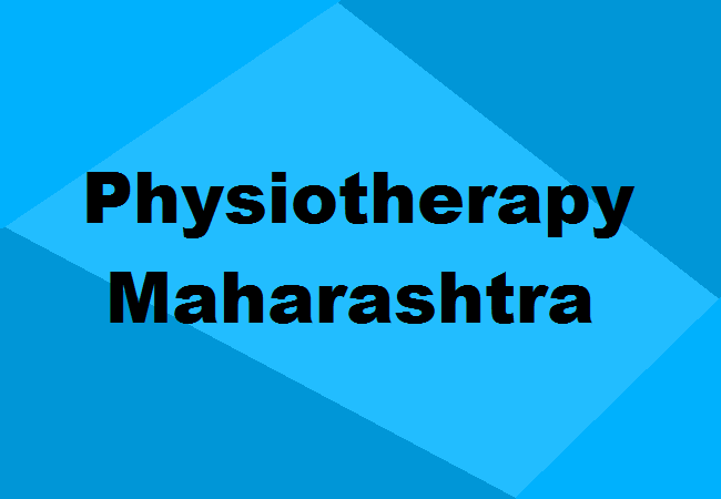 Top Physiotherapy Colleges In Maharashtra 2020 Apply For Bpt