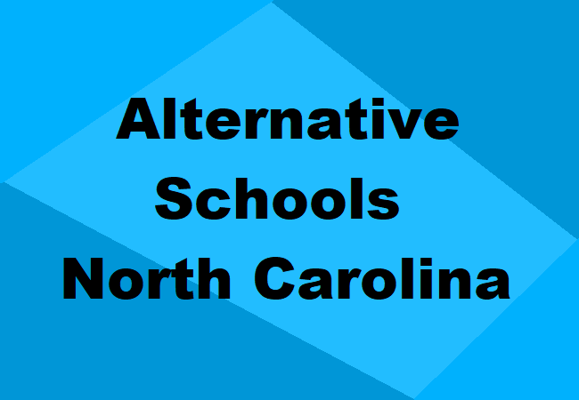 Alternative Schools North Carolina