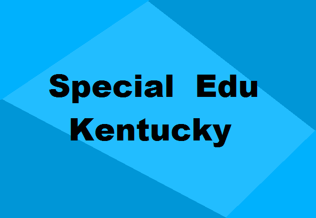 Special Education Schools Kentucky